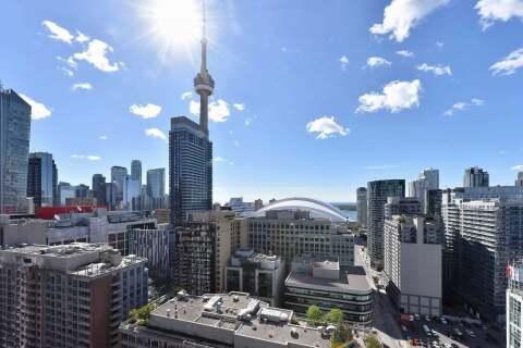 Condo for sale at 115 Blue Jays Wy Unit 4702 Toronto Ontario - MLS: C4928222
