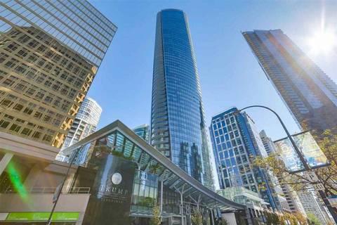 4702 - 1151 Georgia Street W, Vancouver | Image 1
