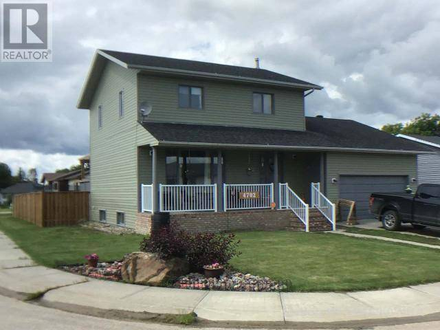 House for sale at 4702 43 St Mayerthorpe Alberta - MLS: 50169