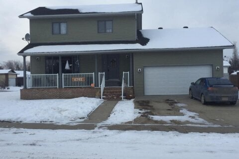 House for sale at 4702 43 St Mayerthorpe Alberta - MLS: AW50169
