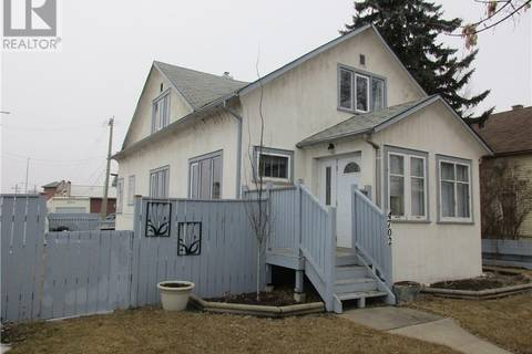House for sale at 4702 49 St Stettler Alberta - MLS: ca0164972