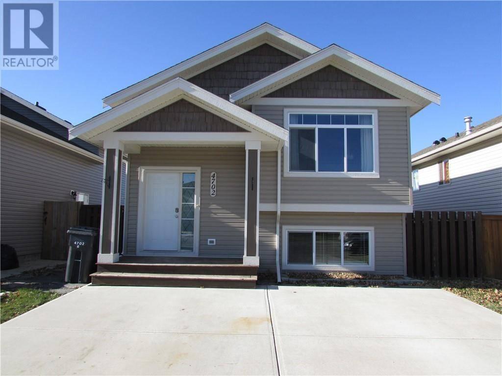 House for sale at 4702 6 St Coalhurst Alberta - MLS: ld0183064