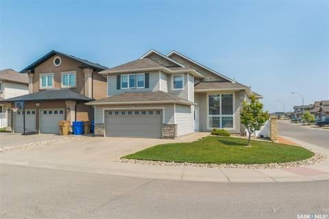 House for sale at 4702 Singer Cres Regina Saskatchewan - MLS: SK773428