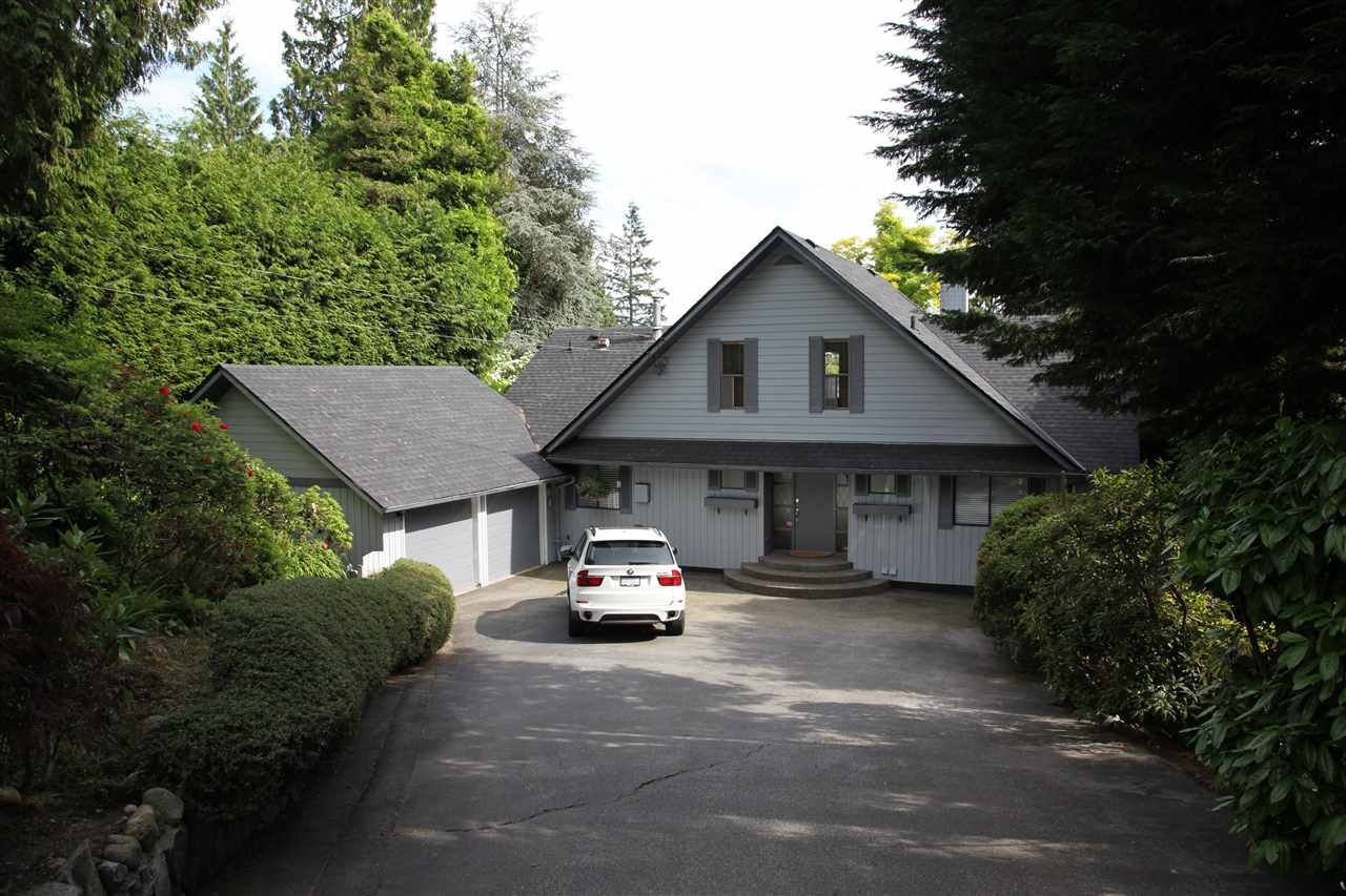 Removed: 4702 Willow Place, West Vancouver, BC - Removed on 2018-09-01 05:36:42