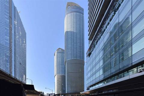 4703 - 14 York Street, Toronto | Image 1
