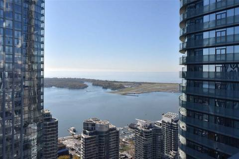 Condo for sale at 14 York St Unit 4703 Toronto Ontario - MLS: C4622731