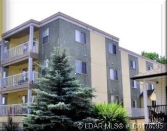 Condo for sale at 4703 2 St Claresholm Alberta - MLS: LD0178095