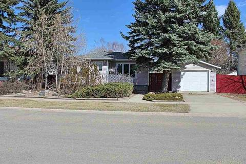 House for sale at 4703 48 St Cold Lake Alberta - MLS: E4155930