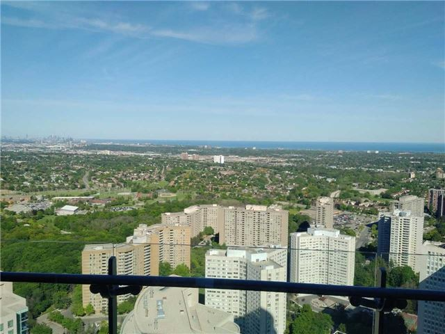 Removed: 4703 - 50 Absolute Avenue, Mississauga, ON - Removed on 2017-07-28 05:57:01