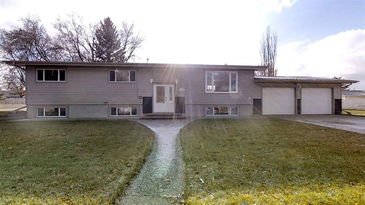 House for sale at 4703 54 Ave Nw Calmar Alberta - MLS: E4178295
