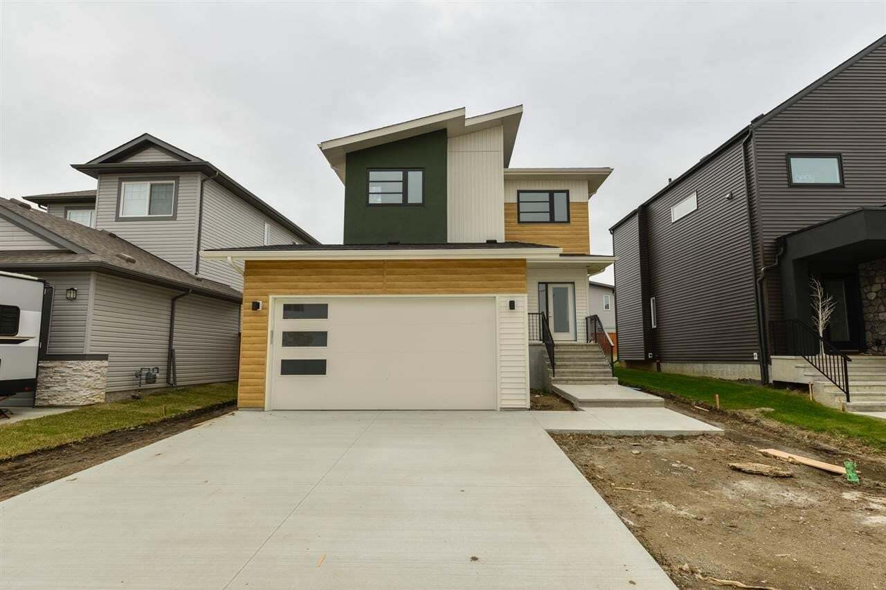 House for sale at 4703 66 St Beaumont Alberta - MLS: E4214784