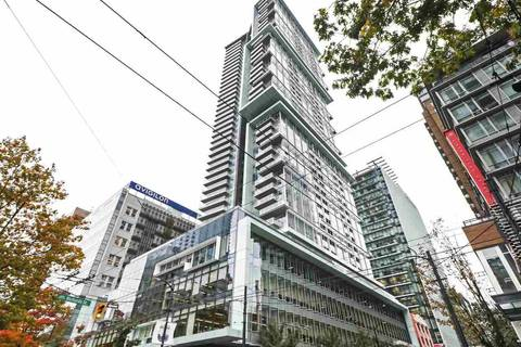 Condo for sale at 777 Richards St Unit 4703 Vancouver British Columbia - MLS: R2416315