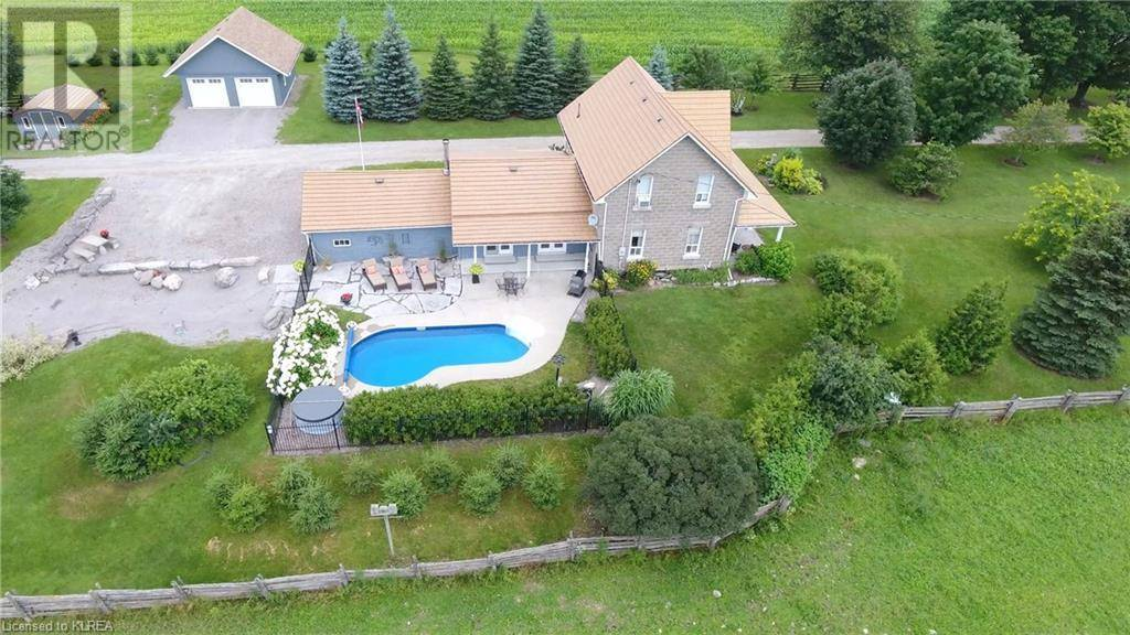 House for sale at 4703 Highway 35 Hy Cameron Ontario - MLS: 249177
