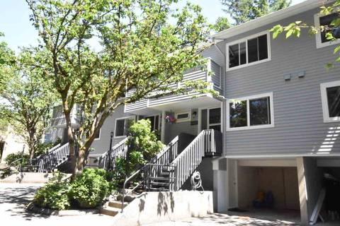 Townhouse for sale at 4703 Hoskins Rd North Vancouver British Columbia - MLS: R2348241