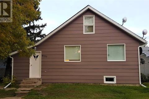 House for sale at 4703 Telegraph St Macklin Saskatchewan - MLS: SK786907