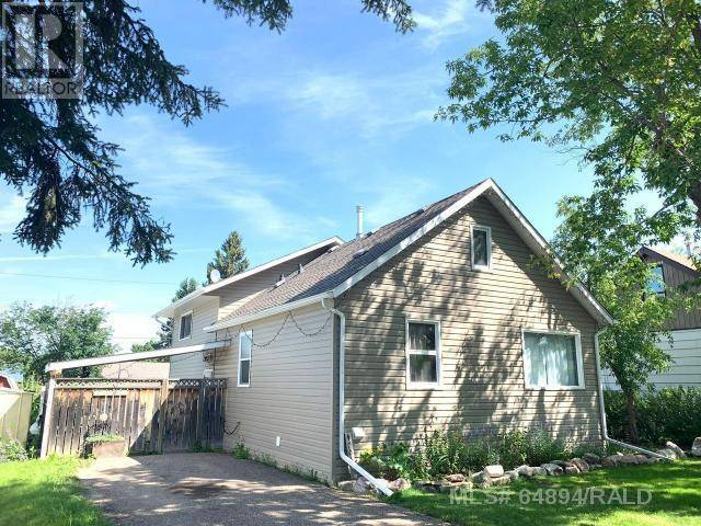 House for sale at 4704 54th Ave Town Of Vermilion Alberta - MLS: 64894
