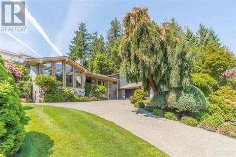 House for sale at 4704 Amblewood Dr Victoria British Columbia - MLS: 411992