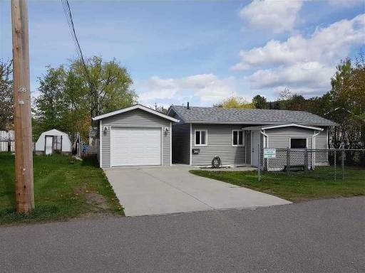 House for sale at 4704 Haugland Ave Terrace British Columbia - MLS: R2366545