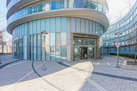 Condo for sale at 60 Absolute Ave Unit 4705 Mississauga Ontario - MLS: W4729113