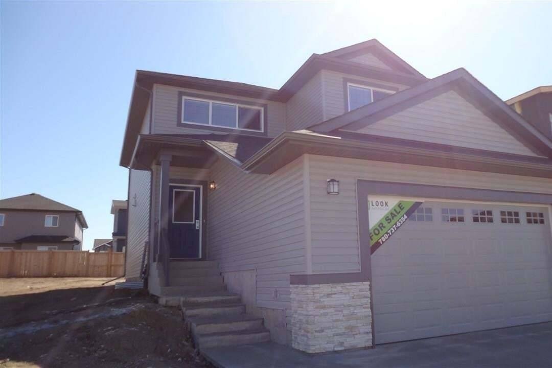 House for sale at 4705 66 St Beaumont Alberta - MLS: E4192196
