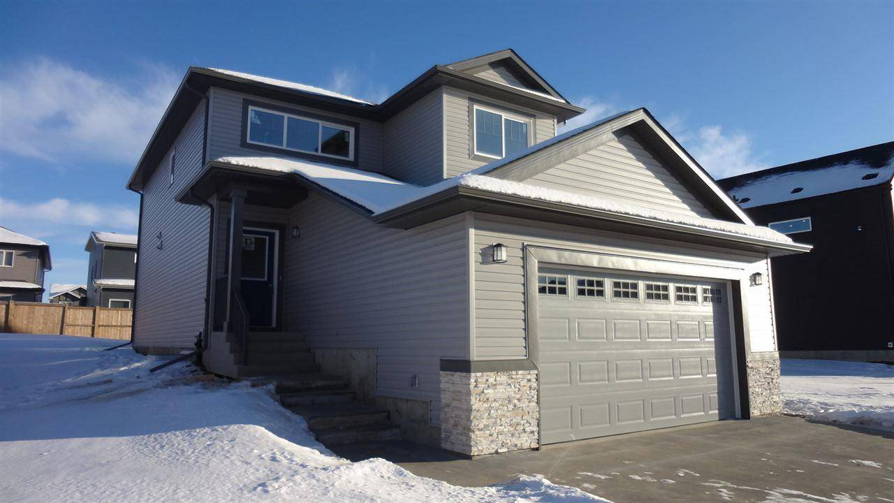 House for sale at 4705 66 St Beaumont Alberta - MLS: E4182845