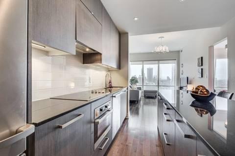 Condo for sale at 8 The Esplanade Ave Unit 4705 Toronto Ontario - MLS: C4460371