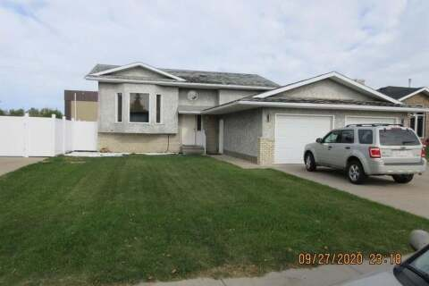 House for sale at 4705 Heritage Dr Taber Alberta - MLS: A1037423