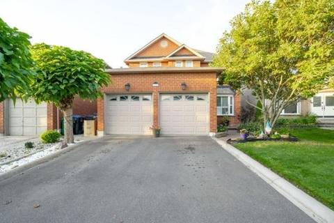House for sale at 4705 Rathkeale Rd Mississauga Ontario - MLS: W4584810