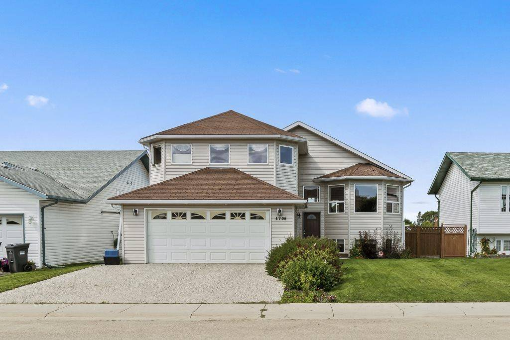 House for sale at 4706 45 St Cold Lake Alberta - MLS: E4169554