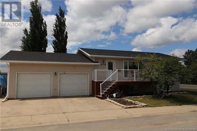 House for sale at 4706 Aspen Rte Coalhurst Alberta - MLS: ld0189706