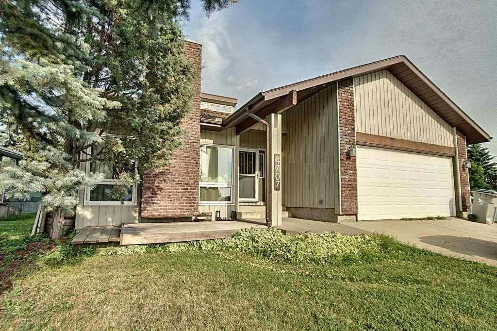 House for sale at 4707 44 St Beaumont Alberta - MLS: E4208702