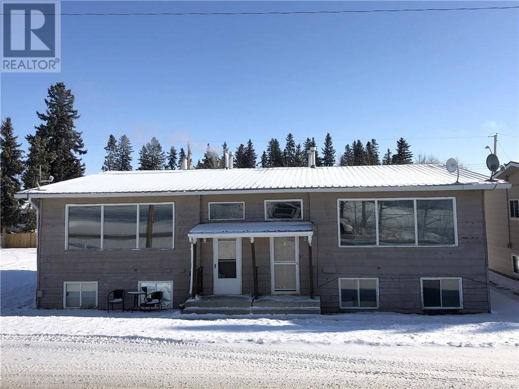 Townhouse for sale at 4707 50 St Caroline Alberta - MLS: ca0177884