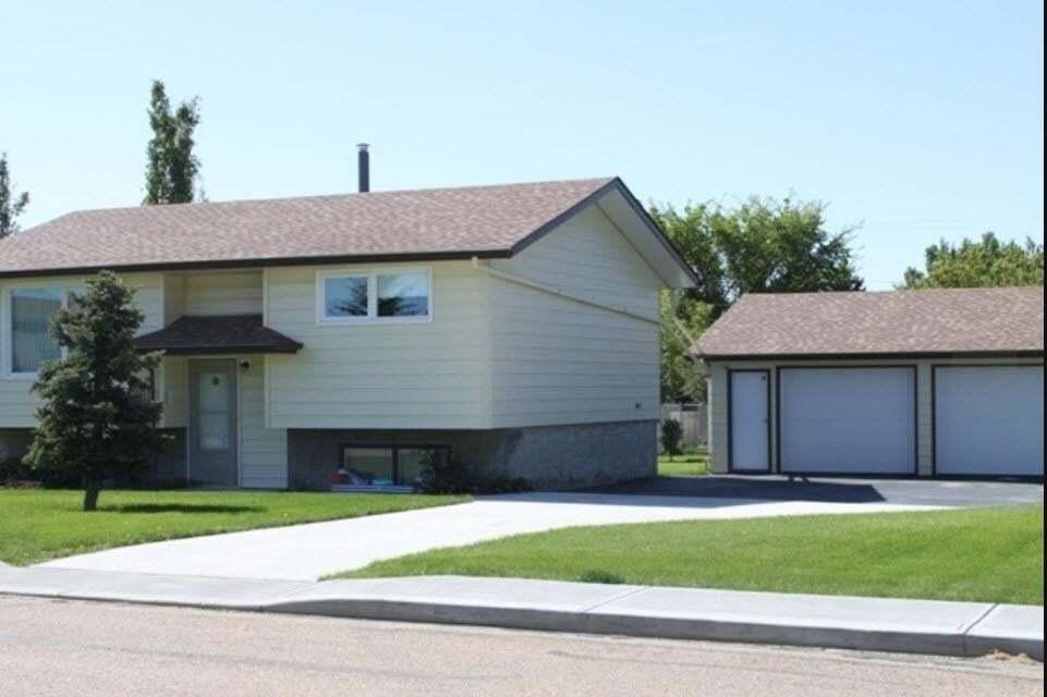 House for sale at 4707 57 Av Tofield Alberta - MLS: E4198164