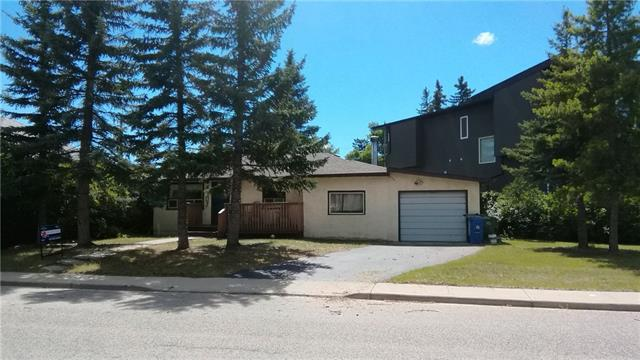 For Sale: 4707 70 Street Northwest, Calgary, AB | 2 Bed, 1 Bath House for $349,000. See 13 photos!