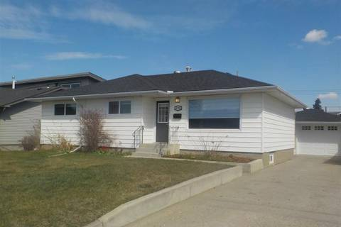 House for sale at 4708 106 Ave Nw Edmonton Alberta - MLS: E4155904