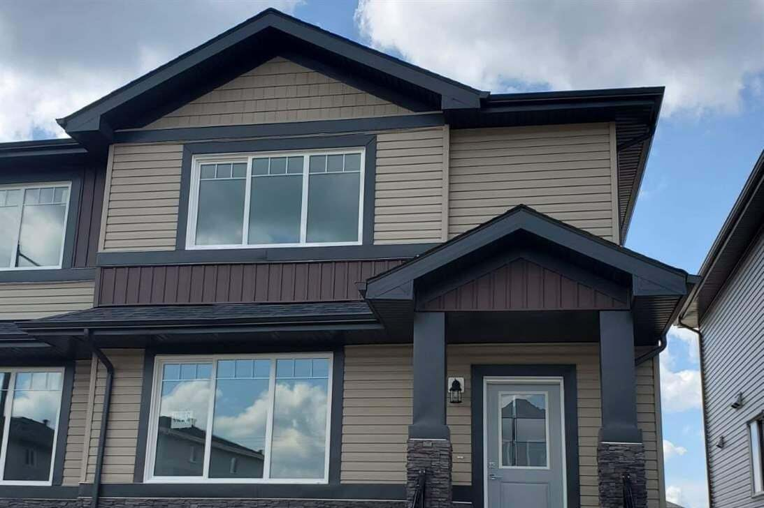 Townhouse for sale at 4708 35 St Beaumont Alberta - MLS: E4204833