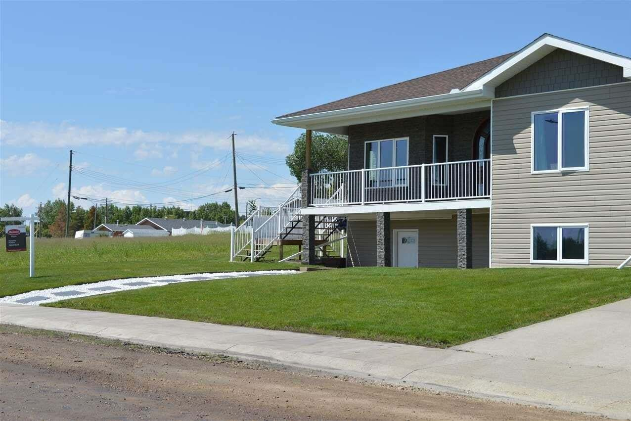 House for sale at 4708 42 St Mayerthorpe Alberta - MLS: E4190566