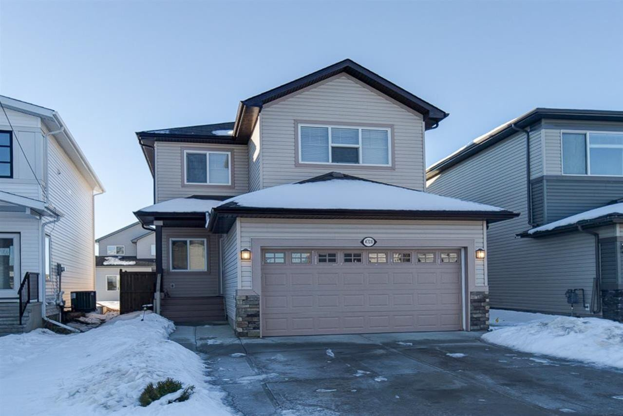 House for sale at 4708 65 St Beaumont Alberta - MLS: E4223123