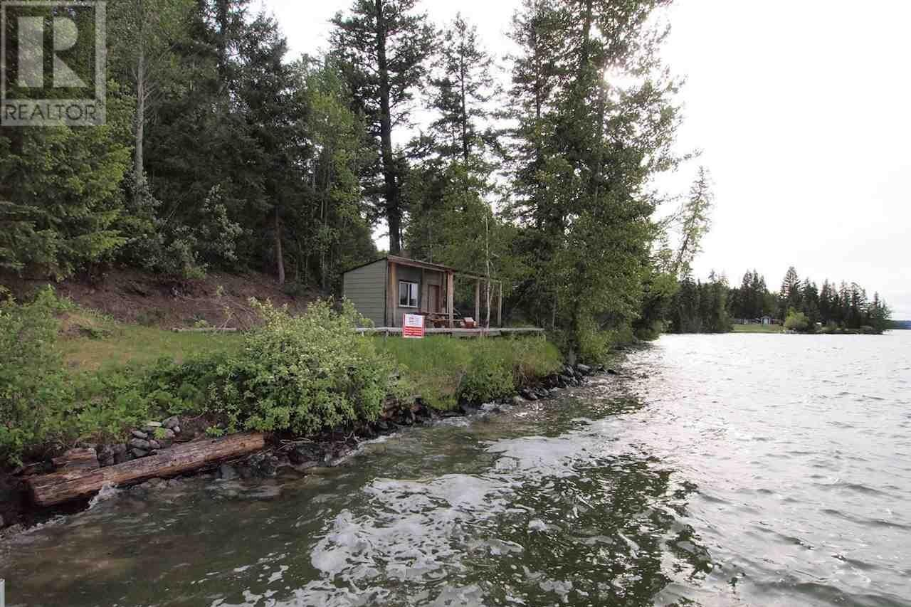 Home for sale at 4708 Caverly Rd Lac La Hache British Columbia - MLS: R2526879