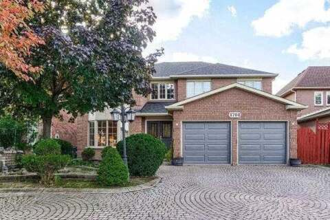House for sale at 4708 Creditview Rd Mississauga Ontario - MLS: W4957942