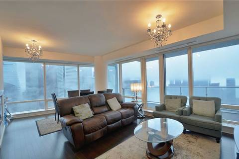 Apartment for rent at 180 University Ave Unit 4709 Toronto Ontario - MLS: C4666451