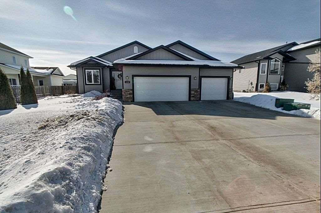 House for sale at 4709 39 Av Gibbons Alberta - MLS: E4191495