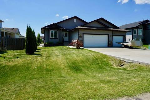 House for sale at 4709 39 Ave Gibbons Alberta - MLS: E4142644