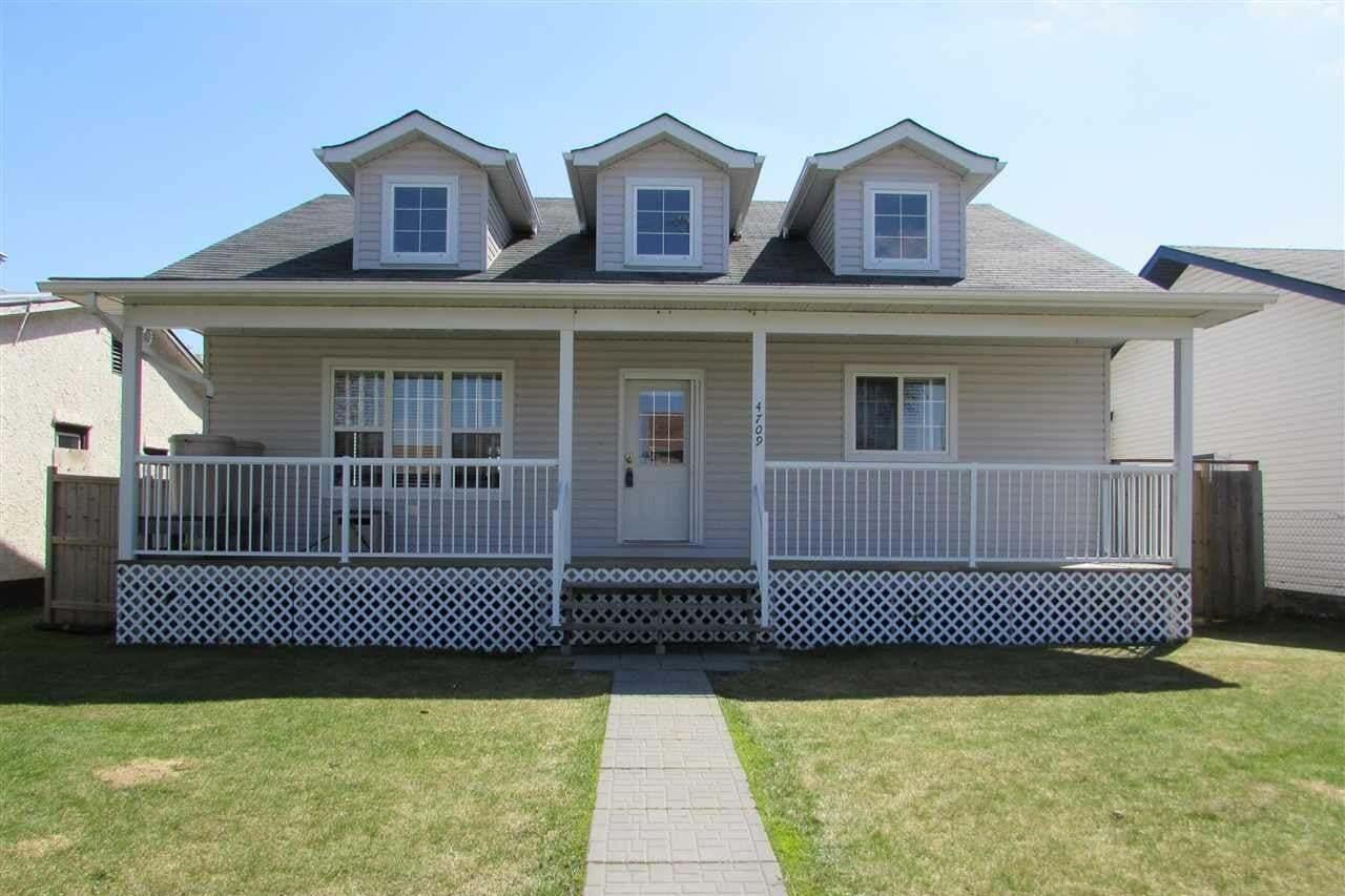 House for sale at 4709 49 Av Legal Alberta - MLS: E4189649