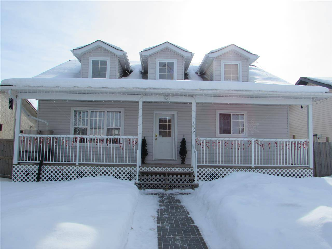 House for sale at 4709 49 Ave Legal Alberta - MLS: E4189649