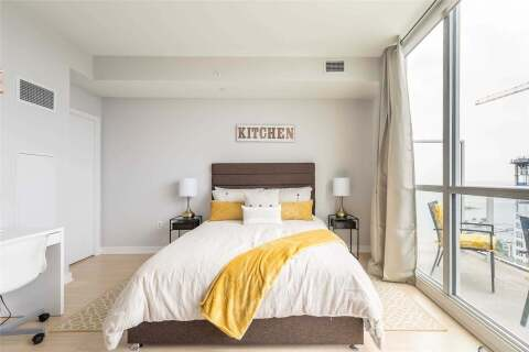 Apartment for rent at 75 Queens Wharf Rd Unit 4709 Toronto Ontario - MLS: C4960468