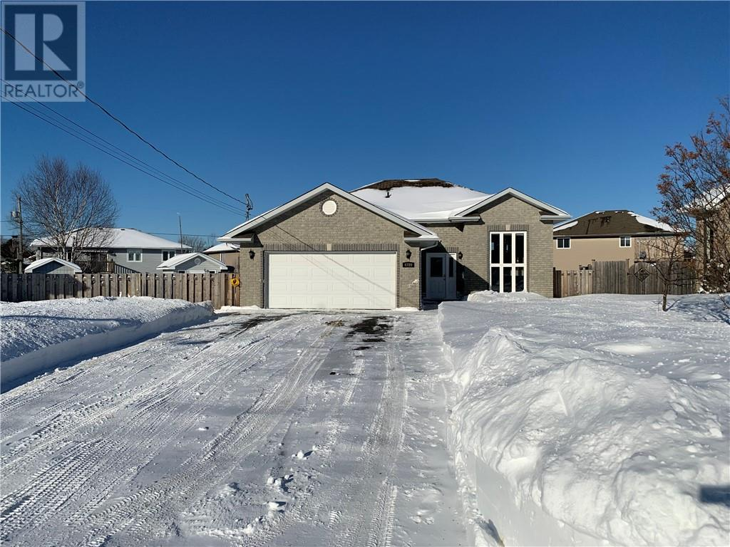 Removed: 4709 Gilbert Street, Hanmer, ON - Removed on 2020-02-01 06:24:24