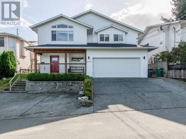 House for sale at 4709 Hammond Bay Rd Nanaimo British Columbia - MLS: 461463