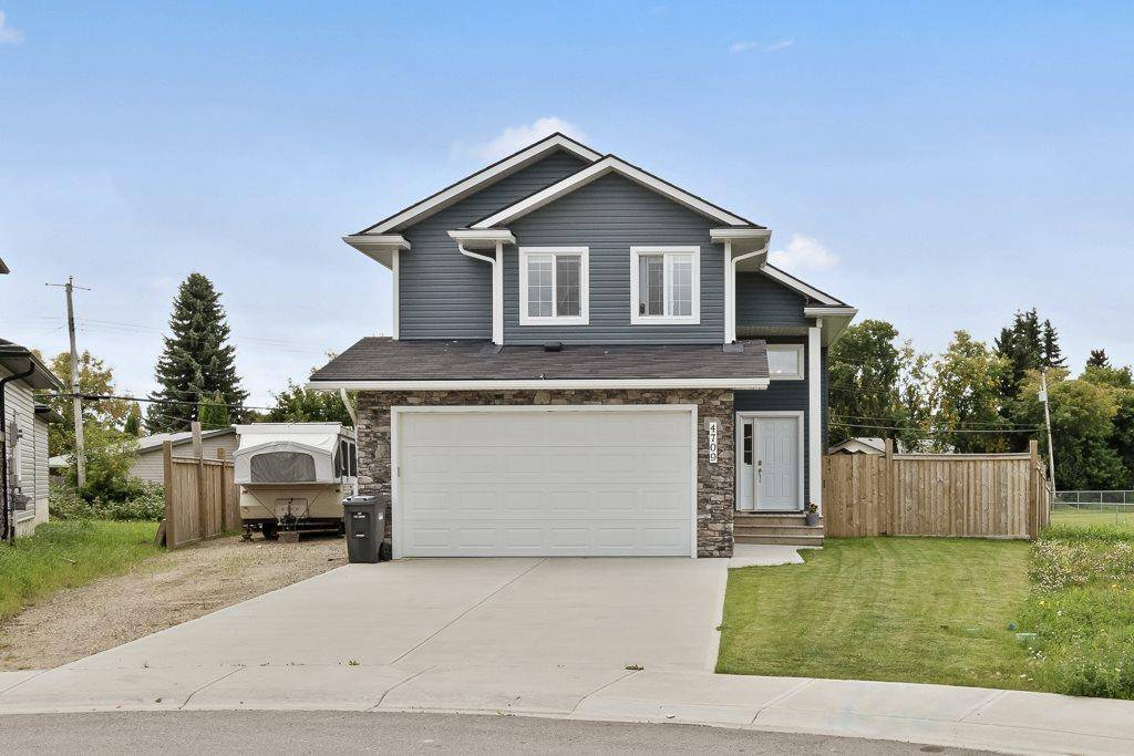 House for sale at 4709 Tilgate Ct Cold Lake Alberta - MLS: E4171763