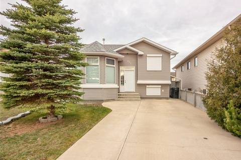 House for sale at 471 Blackfoot Manr W Lethbridge Alberta - MLS: LD0182675